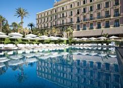 Hotel Royal Riviera - Saint-Jean-Cap-Ferrat - Piscina