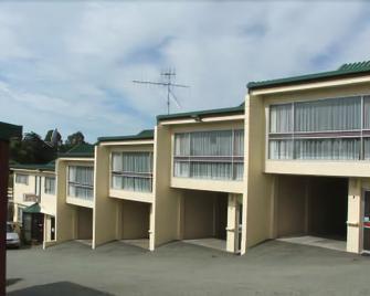 Townhouse Motel - Timaru - Gebouw