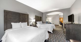 Comfort Inn & Suites Quail Springs - Oklahoma City - Habitación