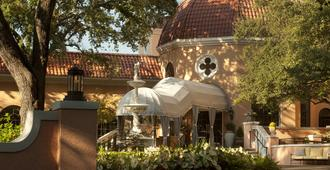 Rosewood Mansion On Turtle Creek - Dallas - Building