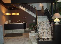 大道酒店 - 聖提斯 - 桑特 - 建築