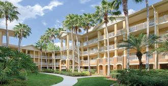 Wyndham Cypress Palms - Kissimmee - Edificio