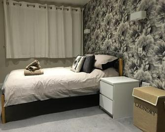 The Old Dairy Apartment - Kidlington - Bedroom