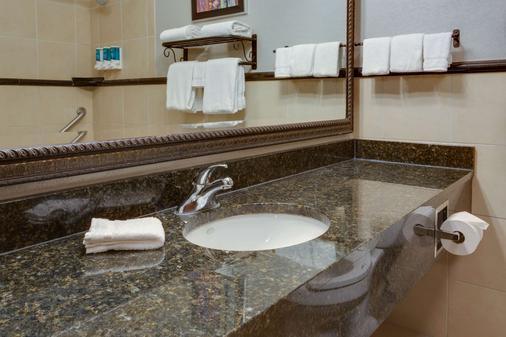 Drury Inn & Suites Las Cruces - Las Cruces - Phòng tắm