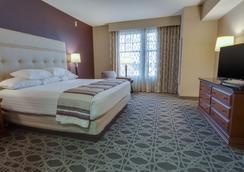 Drury Inn & Suites Las Cruces - Las Cruces - Phòng ngủ