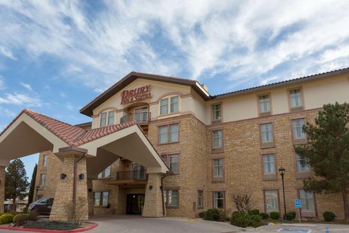 Drury Inn & Suites Las Cruces - Las Cruces - Toà nhà
