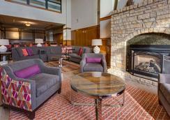 Drury Inn & Suites Las Cruces - Las Cruces - Hành lang