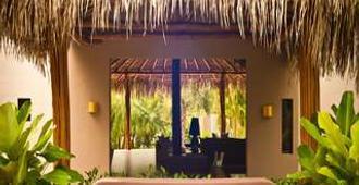 Cala Luna Boutique Hotel & Villas - Tamarindo - Toà nhà