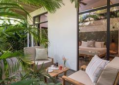 Cala Luna Boutique Hotel & Villas - Tamarindo - Soverom
