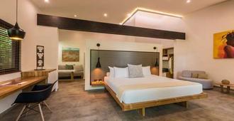 Cala Luna Boutique Hotel & Villas - Tamarindo - Habitación