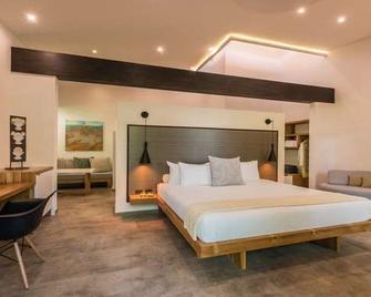 Cala Luna Boutique Hotel & Villas - Tamarindo - Bedroom