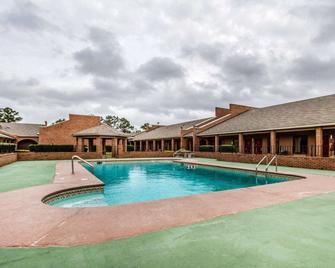 Econo Lodge Inn & Suites - Enterprise - Bazén