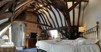 Bail House - Lincoln - Chambre