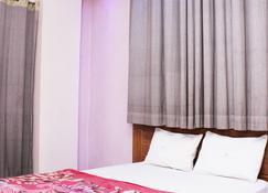 Shopno Bilash Holiday Suites - Cox's Bāzār - Bedroom