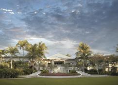 Fairmont Orchid - Waimea (Kamuela) - Edifício