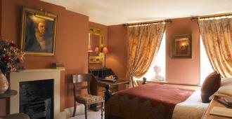 Hazlitt's - Londen - Slaapkamer