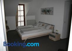 Waldpension Jägerstüberl - Bad Griesbach - Bedroom