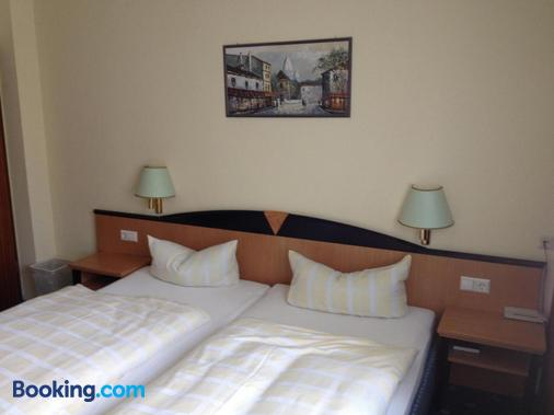Hotel Flora - Hannover - Phòng ngủ