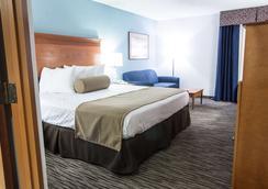Best Western Plus Dayton South - Дейтон - Спальня