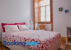 This Is Lisbon Hostel - Lisbon - Phòng ngủ