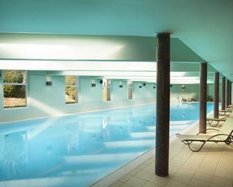 Health Resort Spa Istarske Toplice Sv. Stjepan - Livade - Басейн