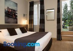 Hotel Tilsitt Etoile - Paris - Phòng ngủ