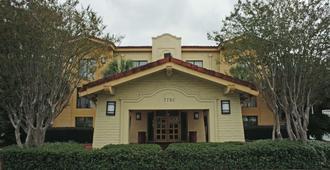 La Quinta Inn Pensacola - Pensacola - Edificio