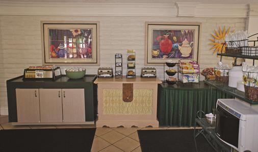 La Quinta Inn Pensacola - Pensacola - Buffet