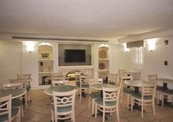 La Quinta Inn Pensacola - Pensacola - Restaurant