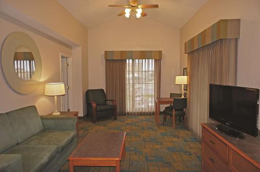 La Quinta Inn Pensacola - Pensacola - Living room