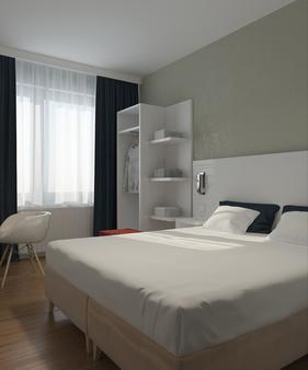 Andante Hotel - The Hague - Bedroom