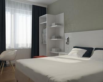 Andante Hotel - Haag - Bedroom