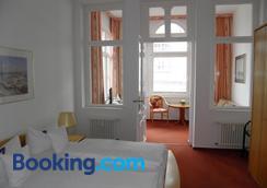 Hotel Germania - Seebad Bansin - Bedroom