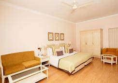 The Gateway Hotel Pasumalai Madurai - Madurai - Bedroom