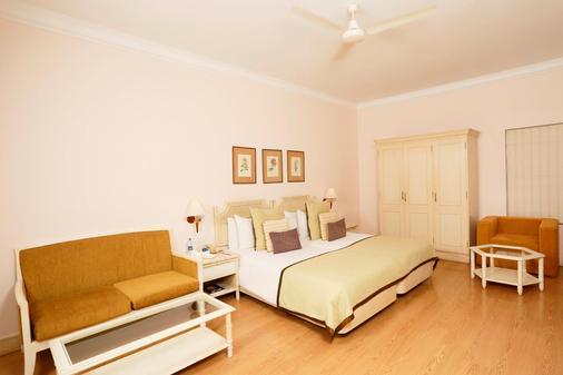 The Gateway Hotel Pasumalai Madurai - Madurai - Phòng ngủ
