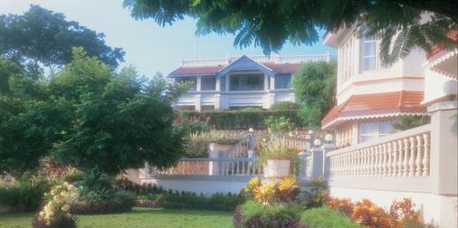 帕蘇馬來蓋特威酒店 - 馬杜賴 - 馬杜賴 - 建築