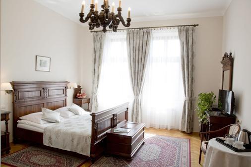 Aparthotel Basztowa - Krakow - Phòng ngủ