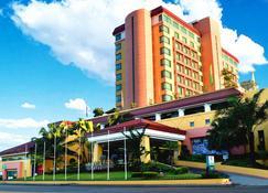 Grand Regal Hotel Davao - Davao City - Gebäude