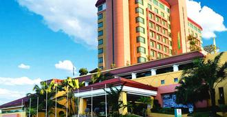 Grand Regal Hotel Davao - Davao City - Building