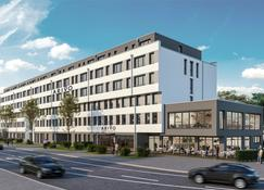 Arivo Aparthotel - Forchheim - Building
