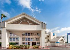 北布朗斯維爾 6 號汽車旅館 - 布朗斯維爾 - 布朗斯維爾(德克薩斯州) - 建築