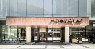 The Douglas Autograph Collection - Vancouver - Edifício