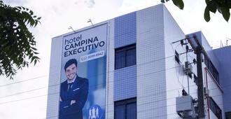 Hotel Campina Executivo - Campina Grande