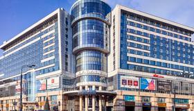 Novotel Moscow Kievskaya - Moscú - Edificio