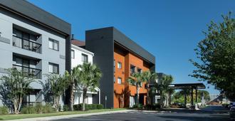 Courtyard Pensacola - Pensacola - Edificio