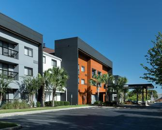 Courtyard Pensacola - Pensacola - Gebäude