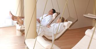 Balance - Das 4 Elemente Spa & Golf Hotel - Portschach am Wörthersee