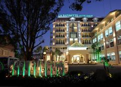 La Sapinette Hotel Dalat - Dalat - Rakennus