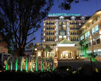 La Sapinette Hotel Dalat - Dalat - Building