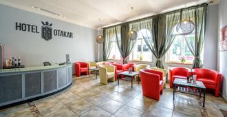 Hotel Otakar - Praga - Bar